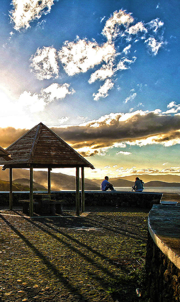 "Nordeste – ""10ª Ilha Florida Açoriana"""