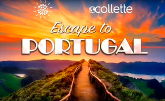 WOF: Escape To Portugal #1